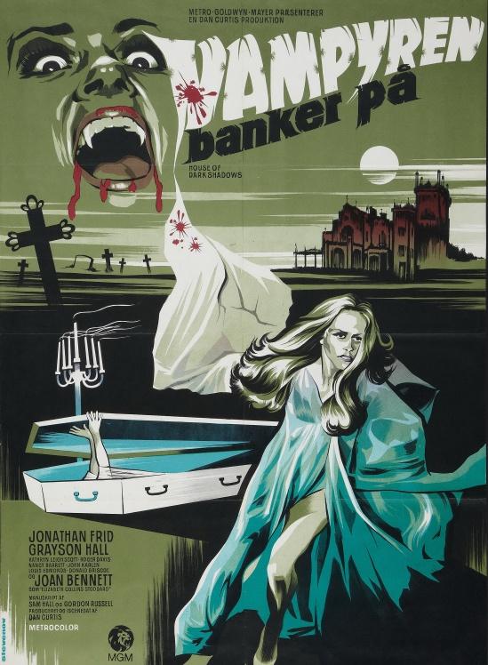 Vampyren Banker På (1970)